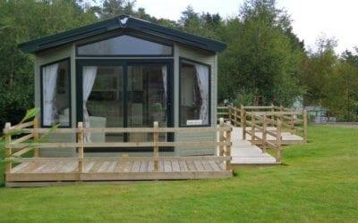 New Willerby Aspen Lodge