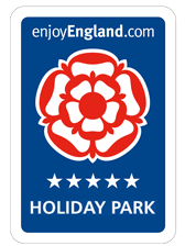 Enjoy England 5 Star Award