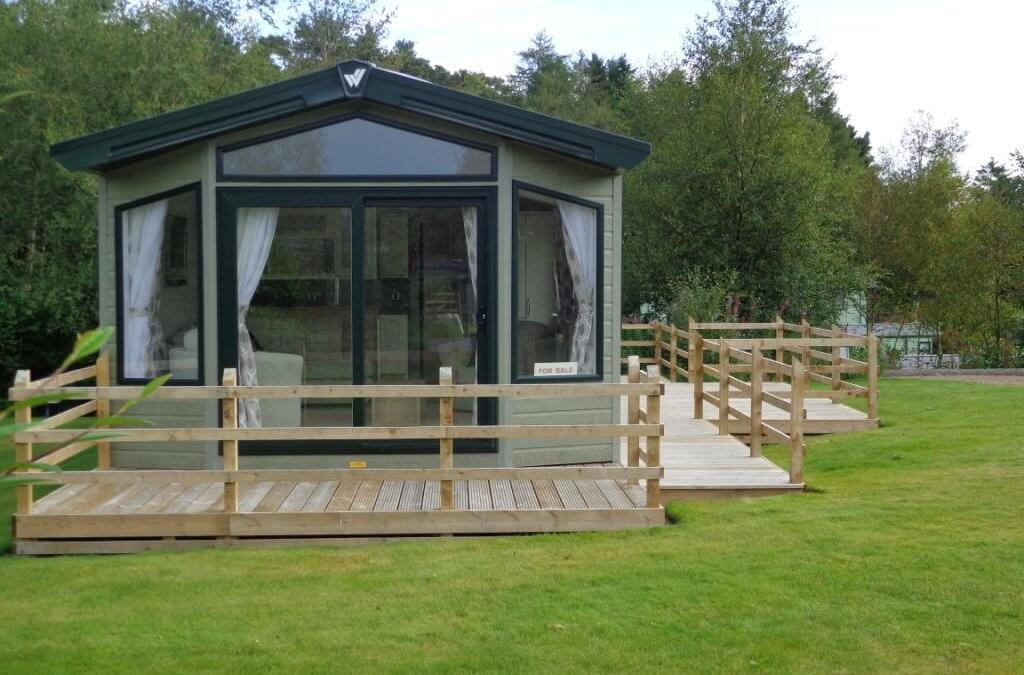 New Willerby Aspen Lodge