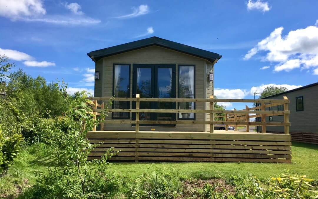 New Willerby Sheraton Lodge