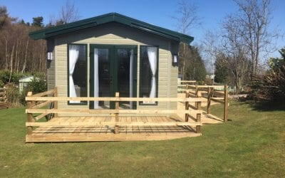 Just Arrived – New Willerby Sheraton Lodge