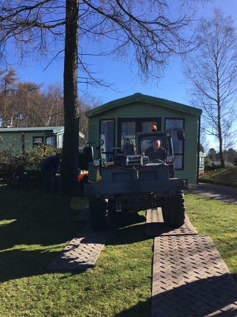 Willerby in the Woodlands
