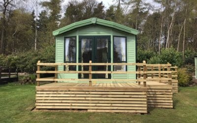 Just Arrived – New Willerby Winchester