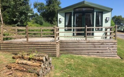 1 The Oaks – Willerby Vogue