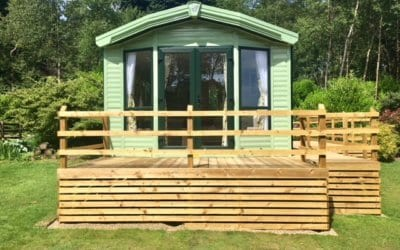 Newly Reduced Willerby Winchester