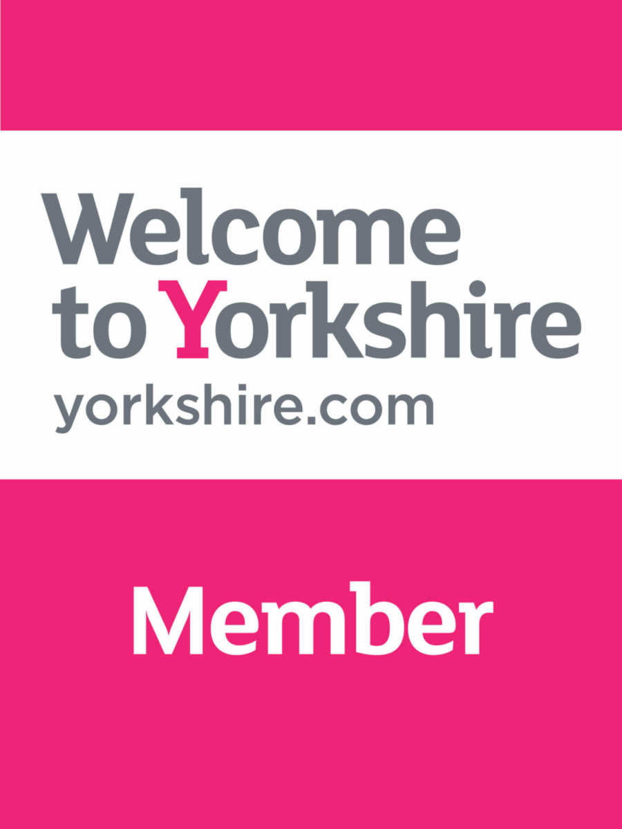 Welcome to Yorkshire Members Badge