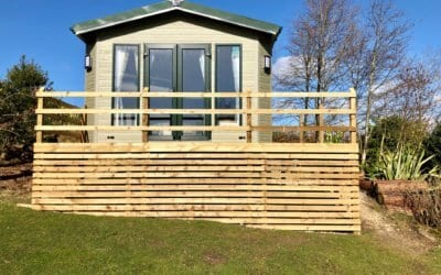 New Willerby Sheraton-12 Badger Hill