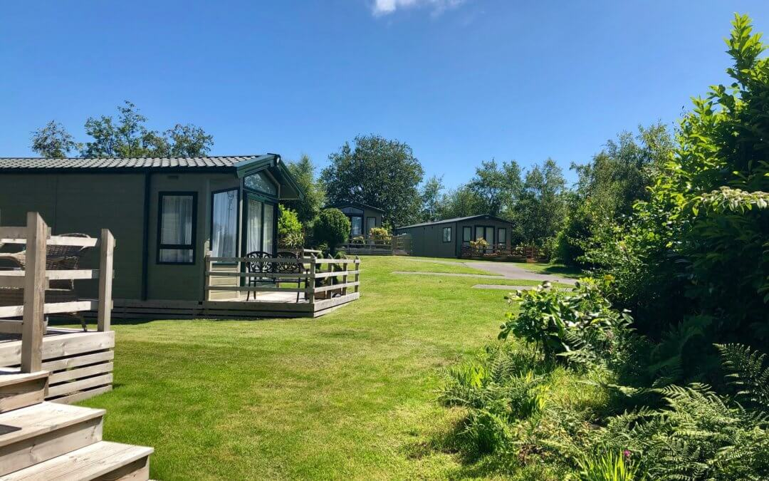 Pre-Owned Holiday Homes from £15,950