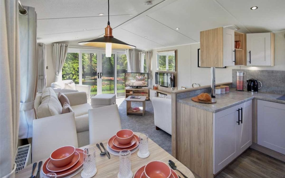 NOW SOLD… Willerby Manor