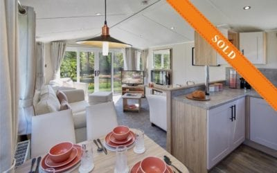 Sold-Willerby Manor Pheasant Wood